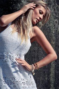 Modelo: Luisa Mund (Agência: Ford Models - SC) - by Guilherme Stadzisz