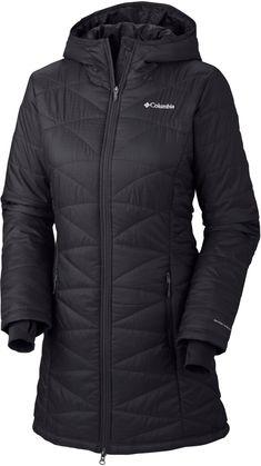 Bauer EU Winter Jacket Senior S17