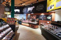 Jumbo supermarket flagship VBAT Breda  Netherlands 07