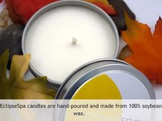 Why are Soy Candles better for you??