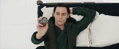 1k tom hiddleston Thor Marvel loki Loki Laufeyson m: thor The Dark World marveledit du e min