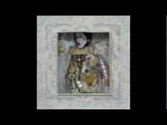 ▶ Crary Art Gallery Anne Bagby - Painting 7 Commentary - YouTube