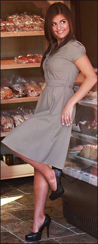 Mikarose Riley Dress