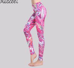 0aba6c491bb96 wholesale custom printed women skin tight high waist sexy yoga pants  Dongguan, Yoga Wear,