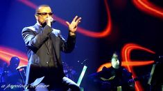 Where I Hope You Are - George Michael - Prague, August 22nd 2011