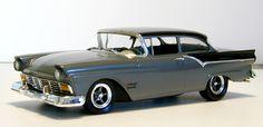 Revell 1957 Ford