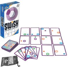 Think Fun Swish Game
