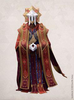 More Beautiful Art From Horizon Zero Dawn - Art Design Fantasy Concept Art, Fantasy Character Design, Character Design Inspiration, Dark Fantasy, Character Concept, Character Art, Fantasy Art, Horizon Zero Dawn, Fantasy Inspiration