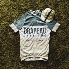 27b0dbcdf nice muted colors Cycling T Shirts