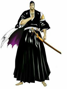 Isshin Orignal by on deviantART Bleach Art, Bleach Manga, Shinigami, Bleach Characters, Anime Characters, Naruto Uzumaki, Ichigo E Orihime, Manga Comics, Great Pictures