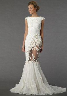 $419.99 from http://www.www.celermarry.com Tony Ward for Kleinfeld 6F14 Wedding Dress - The Knothttps://www.celermarry.com/tony-ward-for-kleinfeld/7964-tony-ward-for-kleinfeld-6f14-wedding-dress-the-knot.html   #ward #wedding #for #knot #bridal #bridalgown #the #kleinfeld #mywedding #weddingdress #tony #dress