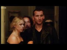 Watch 26 episodes...The Ninth Doctor - Christopher Eccleston - Doctor Who - BBC