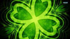 celtic shamrock vector - Google Search