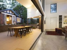 Stunning Sunday: Striking Design for sale in Ascot, QLD.