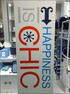 Jonathan Adler® Happiness is Chic