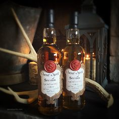 Secret Spirits bottled a couple exclusive casks last year. Speyside 18 & 26 year old. #scotch #whisky #speyside