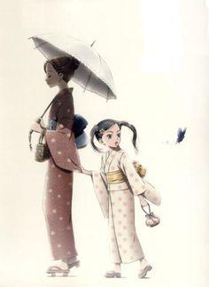 Nana Komatsu & Satsuki Ichinose - NANA