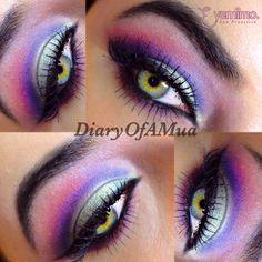 Mid-Week #eyemakeup inspiration by @diaryofamua. She wears our #falsie style #NTR09  _________________________________ ⒮⒣⒪⒫ ⒫⒭⒪⒟⒰⒞⒯⒮ ⒜⒯ shopeyemimo.com/falseeyelashes-ntr09