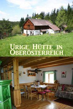 Sauna, Austria, Cabin, House Styles, Outdoor Decor, Travel, Home Decor, Europe, Germany