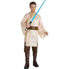 Disfraz de Caballero Jedi Star Wars para hombre