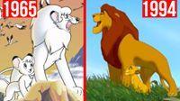 Popular Movies That Stole Their Plots From Other Films Iconic Movies, Popular Movies, Good Movies, Kids Background, Bambi, Star Trek, Family Guy, Films, Disney