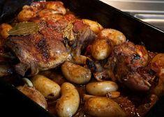 Greek Cooking, Greek Recipes, Recipies, Dessert Recipes, Desserts, Pork, Turkey, Meals, Chicken