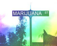 marijuana st