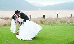 Runnin Y Ranch In Klamath Falls Oregon Perfect Country Style Wedding Setting