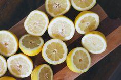 Mmm Monday // Freshly Squeezed Lemonade