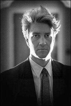 David Lynch - A perverse and devastating creator; turns us all inside out and bares his fears and trauma for all to see.