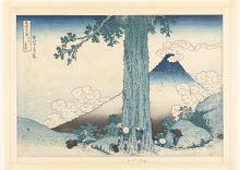 Ukiyo-E prenten-Verzameld werk van a.a. VAN hERWAARDEN - Alle Rijksstudio's - Rijksstudio - Rijksmuseum