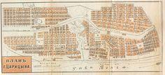 Map Tsaritsyn 1909 - Volgograd - Wikipedia, the free encyclopedia