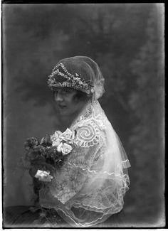 Leonor Colsa. South Texas. Circa 1900-1920.