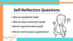 Express My Gratitude, Reflection Questions, Mental Health Support, Grateful, Appreciation, Self, Memes, Meme