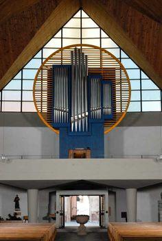 Orgelbau Rensch | Orgel Obernburg