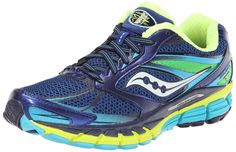 Saucony Women's Guide 8 Running Shoe -- See this great product.