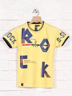 Summer Suits, Summer Boy, T Shirt Logo Design, Jumpsuit Outfit, Boys T Shirts, Tshirts Online, Boy Fashion, Casual Wear, Casual Shirts