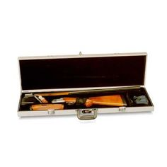 Americase 2003 Premium Trap Single w/ High Rib Shotgun Case  #Gunsafes.com