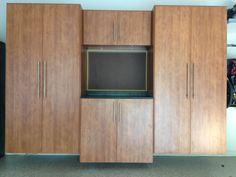 Garage Cabinets Aptos
