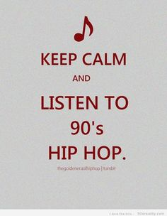Hip Hop Quotes From Songs