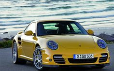 On the top of my wishlist... a Porsche 911 Turbo Coupe Car! Gotta, gotta, gotta have it soon.