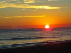 Sunrise Vilano Beach