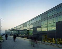 architecture factory - Google 検索
