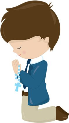 First Communion Cards, Holy Communion Cakes, Boys First Communion, First Communion Invitations, Clipart Boy, Clipart Images, Recuerdos Primera Comunion Ideas, Jesus And Mary Pictures, Catholic Communion