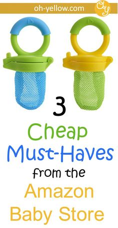 Awesome baby stuff to make your life easier. You won't regret ordering these great products for baby