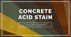 Concrete Acid Stain   Direct Colors Concrete Acid Stain Colors, Acid Stained Concrete, Concrete Sealer, Colored Concrete Patio, Concrete Coatings, Concrete Lamp, Concrete Countertops, Cement, Unique Flooring