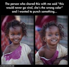 This girl is adorable! Let's make this go viral!