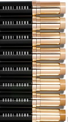 Bobbi Brown Foundation Sticks http://rstyle.me/~23c0n