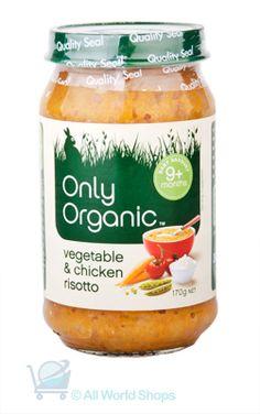 vegetable chicken risotto  http://www.shopnewzealand.co.nz/en/c/ONLY_ORGANIC