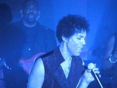 "Prince, SXSW 2013, ""Satisfy"" and ""I don't Want Nobody"""
